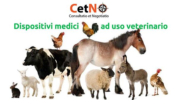 Conformità dei dispositivi medici veterinari