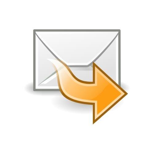 manda mail